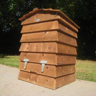 Beehive Compost Bin