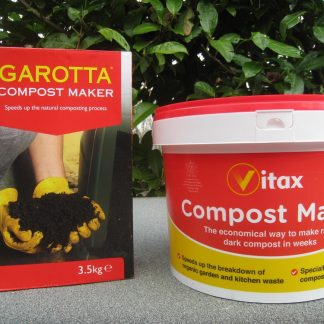 Compost Makers